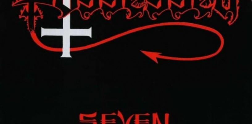 POSSESSED <br/>1986 Full Live Ritual<br/> Stream + Download