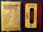 The Gleam of Wetted Lips…<br />AKSUMITE <br />Review