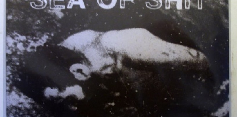 Swallowed Whole…<br/>SEA OF SHIT <br/> 7″ Review