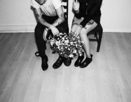 """""""Destroy!"""" Said We!: Interview With The Almighty YOUTH CODE!"""
