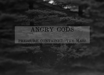"""CVLT Nation Streaming: <br/>ANGRY GODS """"Pressure Contained // The Mass"""""""