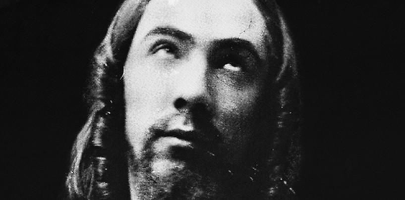 Bela Lugosi Is Not Dead…<br/>He Is  Jesus