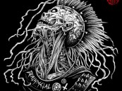 DEATH BY METAL 6.66 <br/>Mixtape curated by CHRIS MOYEN <br/>Streaming + Contest