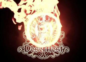 Desertfest 2014!