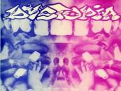 Human = Garbage…<br/>DYSTOPIA <br/>Live Ritual In Full!