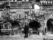Unbelievable Palaces Made… <br/>Out Of Pebbles <br/>Ferdinand Cheval Spotlight