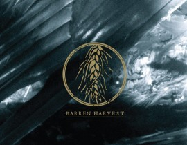 Barren Harvest &#8211; Subtle Cruelties <br/>Review + Stream