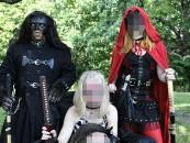 WTF…Crazed WEREWOLF <br/>Starts Disturbing Slayer Covenant!