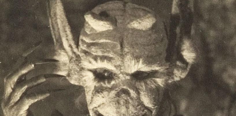 HÄXAN: Witchcraft Through the Ages (1922) <br/>Original Photos at Auction