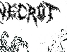 Lured to Your Death: New NECROT Ep, Now Bashing Skulls In!