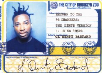 Ol' Dirty Bastard On Parole Documentary