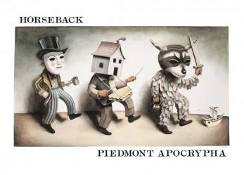 Horseback – Piedmont Apocrypha Review