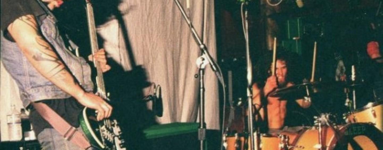 Behind The Wall Of Sleep…<br/>1992 Full SLEEP Live Ritual <br/>Download + Stream