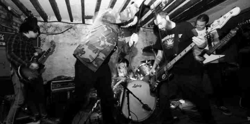 Serving Time In The Middle Of Liverpool:<br /> An Interview With Iron Witch