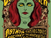 <em>Clouds Without Water</em>…<br/>Oakland Art Show <br/>RAINBATH VISUAL & NATVRES MORTES