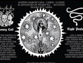 Under the Spell Sundays <br/>New Dark Folk Night in Vancouver!