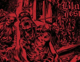Exclusive <br/>CVLT Nation Streaming + Review: BLACK JESUS