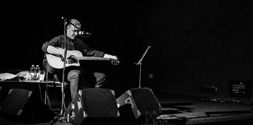 The Seer… <br/>Michael Gira Passos Manuel Porto <br/>Photo Essay