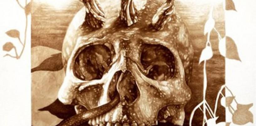 Created In Blood! <br/>Vincent Castiglia Spotlight