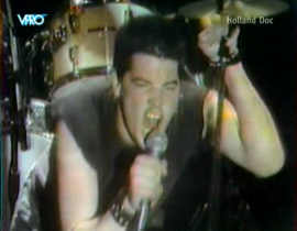 Lost 80&#8242;s&#8230;<br/> Southern California Punk<br/> Documentary Now Showing!
