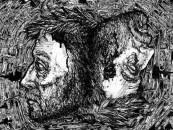 SXSW 2014 <br/>Artist to Artist Interviews <br/>Nothing Vs. Pyrrhon