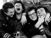 Portraits of…<br/>Polish Punk Culture  <br/>From The '80s
