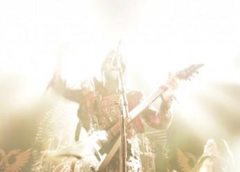 Metal Alliance Tour <br/>Photo Essay Feat. <br/>Behemoth, Goatwhore + More