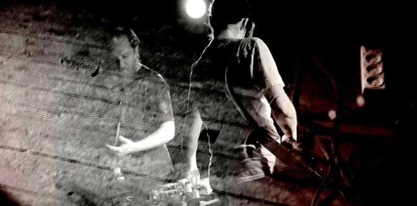 """Bones Crumble… NADJA Unleash """"Tangled"""" – Review + Stream"""