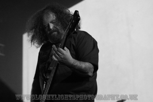 Napalm Death (2)