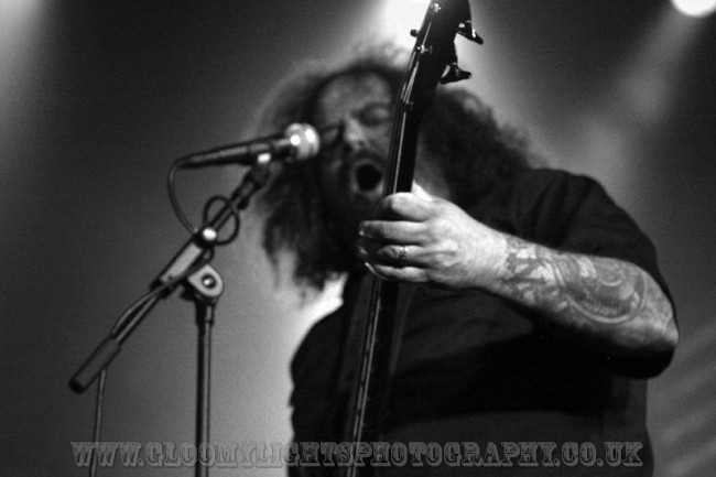 Napalm Death (4)