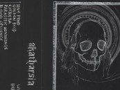 """Exclusive <br/>CVLT Nation Streaming: <br/>AKATHARSIA's """"Blood Opulence"""""""