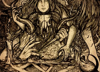 """Heaviest Band You Will Hear Today: <br/>CATAPULT THE DEAD – """"All Is Sorrow"""" Review + Stream"""