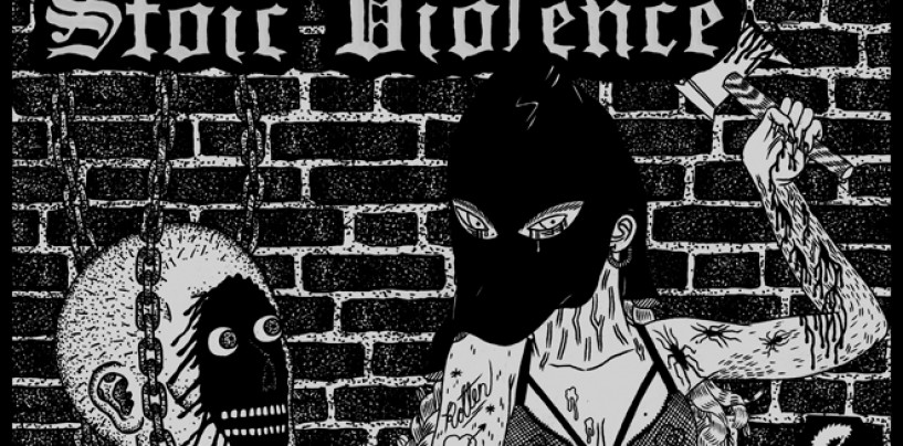 """Killer Fucking Band + Free Download: <br/>STOIC VIOLENCE """"Chained"""""""