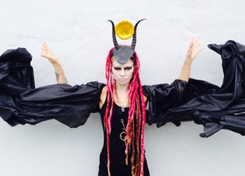 Gospel of the Witches <br/>Karyn Crisis' Death Choir