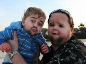 For Those That Like To Laugh! <br/>Friday Face Swaps