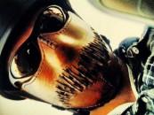 Metal & Leather… <br/>Free Hand Leatherworks