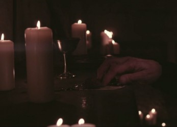 CVLT Nation Exclusive <br/>Video Premiere <br/>ROTTING HILLS Seventh Prayer