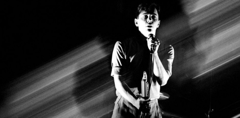 Everything's Gone Green! <br/>1981 NEW ORDER Live In Berlin <br/>Now Showing