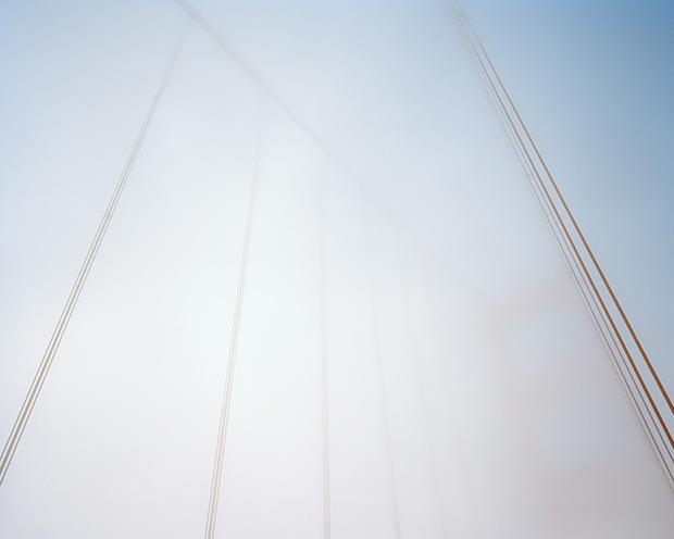 Golden Gate Bridge, CA (#9)