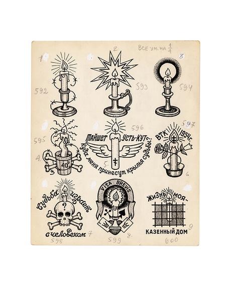 I Was Born In Prison And Ill Die In Prison Russian Prison Tattoo Art