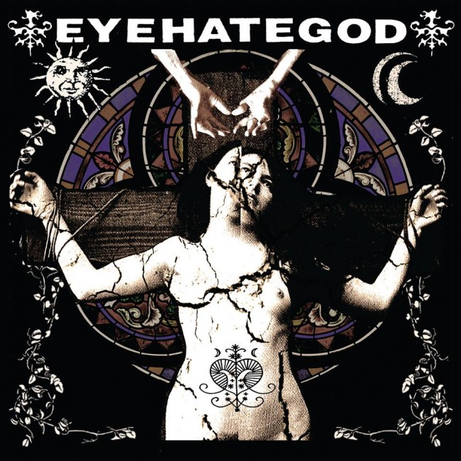 Eyehategod-Eyehategod