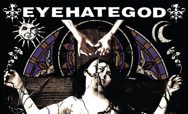Eyehategod-Eyehategod banner