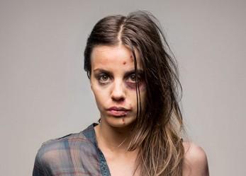 Roman Sakovich <br/>Split-screen Drug Addiction Portraits