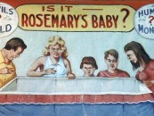 Positively Alive! <br/>Vintage Sideshow Banners