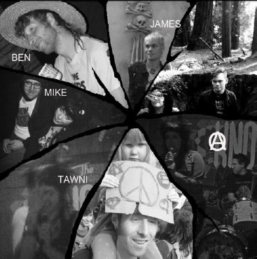 Dead Cult members