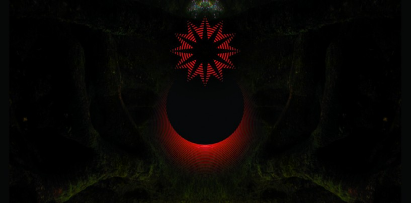 Exclusive <br/>CVLT Nation Streaming: <br/>ABRE OJOS <br/>Light On Our Foreheads