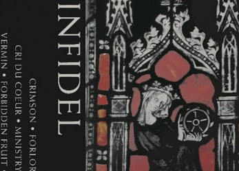 Sickest Post-Punk Band <br/>You Will Hear This Week: <br/>INFIDEL Demo
