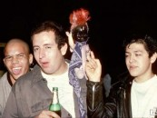 Portraits of…<br/>Southern California <br/>Punk Culture  From The 80′s