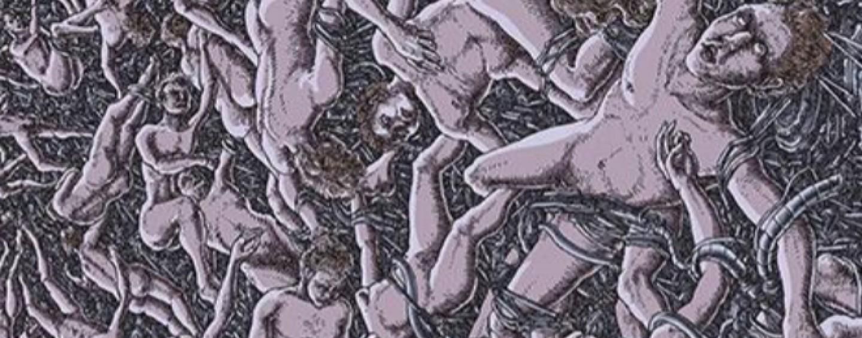 """Exclusive CVLT Nation Streaming <br/>Corrupt Moral Altar """"Die Glocke"""""""