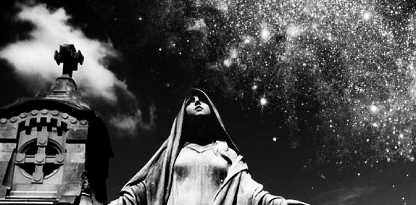 Sonic Cathedrals Vol. CXL Gravecode Nebula